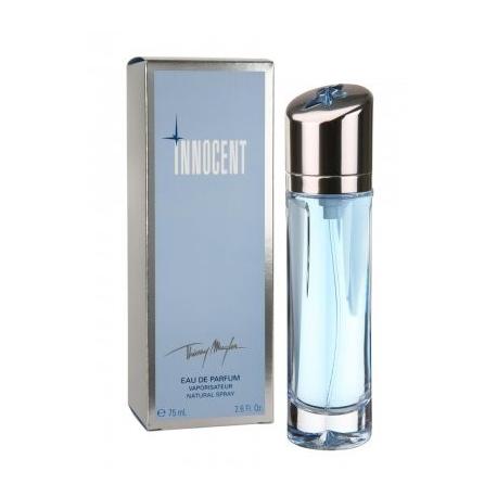 Thierry mugler innocent kvepalai moterims kvepalai for Thierry mugler miroir des majestes