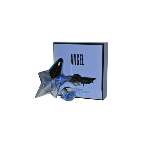 Thierry mugler angel stars in the sky for women rinkinys for Thierry mugler miroir des majestes