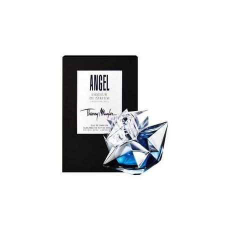 Thierry mugler angel liqueur de parfum kvepalai moterims for Miroir des voluptes