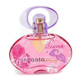 Salvatore Ferragamo Incanto Heaven for Woman (Kvepalai Moterims) EDT 100ml (TESTER)
