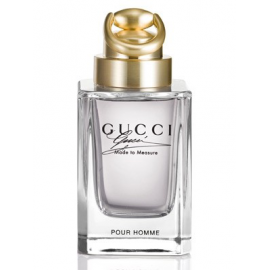 GUCCI-Made to Measure for Men (Kvepalai vyrams) EDT 90ml (TESTER)