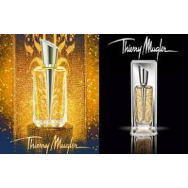 THIERRY MUGLER MIROIR DES MAJESTES Mirror Collection for Woman (Kvepalai Moterims) EDP 50ml