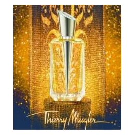 THIERRY MUGLER  MIROIR DES MAJESTES Mirror Collection for Woman (Kvepalai Moterims) EDP 50ml (TESTER )