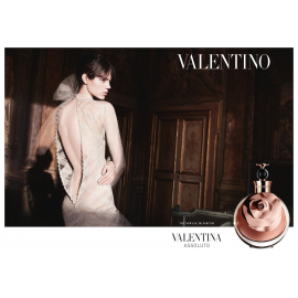 VALENTINO Valentina Assoluto for Women (Rinkinys moterims) EDP 80ml + 100ml bl