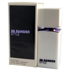 JIL SANDER Style for Woman (Kvepalai Moterims) EDP 75ml