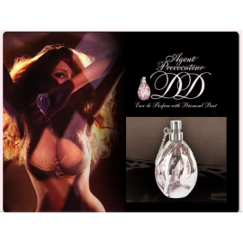 AGENT PROVOCATEUR Diamond Dust for Woman (Kvepalai Moterims) EDP 50ml (TESTER)