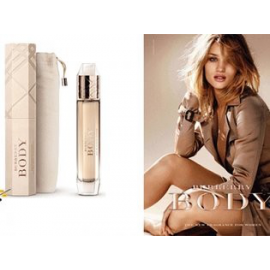 Burberry Body for Woman (Kvepalai Moterims) EDP 85ml