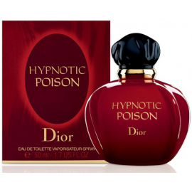 Christian Dior Hypnotic Poison for Woman (Kvepalai Moterims) EDT 100ml