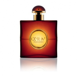 YVES SAINT LAURENT Opium  2009 for Woman (Kvepalai Moterims) EDT 90ml (TESTER)