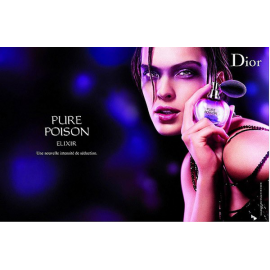 Christian Dior Pure Poison Elixir for Woman (Kvepalai Moterims) EDP 50ml (TESTER)