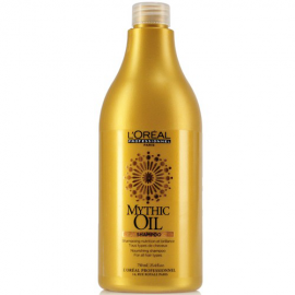 L'Oreal Professionnel Mythic Oil šampūnas (750ml)