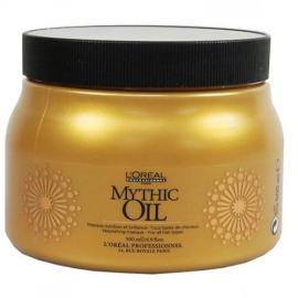 L'Oreal Professionnel Mythic Oil plaukų kaukė (500ml)