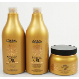 L'Oreal Professionnel Mythic Oil kondicionierius (750ml)