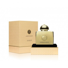 Amouage Gold for Women (Kvepalai Moterims) EDP