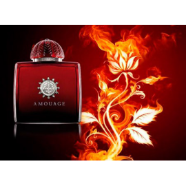 Amouage Lyric for Woman (Kvepalai Moterims) EDP 100ml