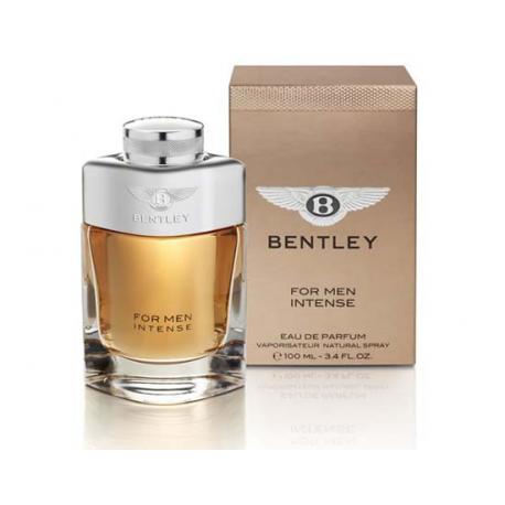 Bentley - Bentley Intense for Man (Kvepalai Vyrms) EDP 100ml