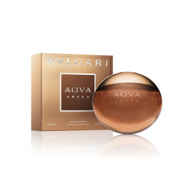 Bvlgari Aqva Amara for Man (Kvepalai Vyrams) EDT 100ml
