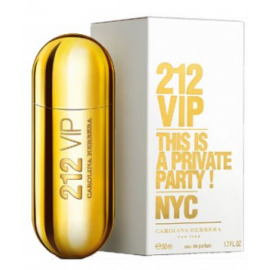 Carolina Herrera 212 Vip for Women (Kvepalai moterims) EDP