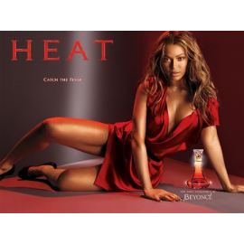 Beyonce - Heat for Woman (Kvepalai Moterims) EDP 100ml