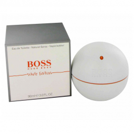 Hugo Boss in Motion White Edition for Men (Kvepalai Vyrams)