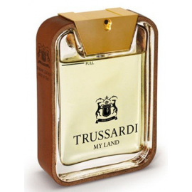 Trussardi - My Land for Man (Kvepalai Vyrams) EDT 100ml