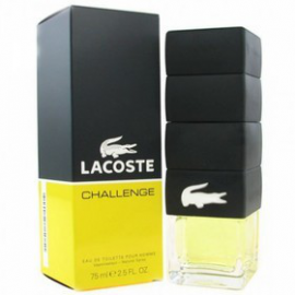 Lacoste - Challenge for Man (Kvepalai vyrams)