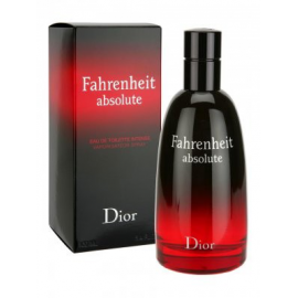 Christian Dior - Fahrenheit Absolute for Man (Kvepalai Vyrams) EDT