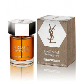 Yves Saint Laurent  L' Homme Intense for Men (Kvepalai Vyrams) EDP