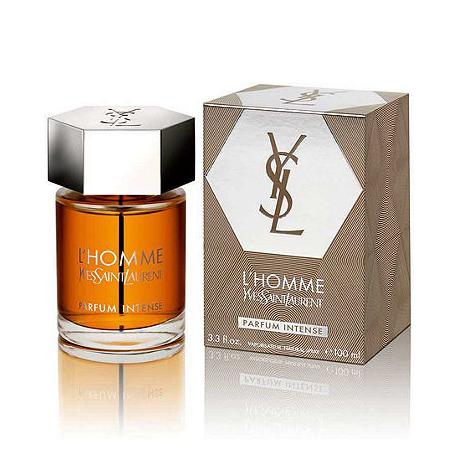 Yves Saint Laurent  L' Homme Intense for Men (Kvepalai Vyrams) EDP