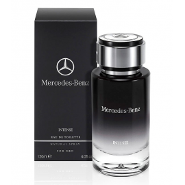 Mercedes-Benz - Mercedes-Benz Intens for Man (Kvepalai Vyrms) EDT 120ml