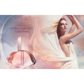 Calvin Klein  Endless Euphoria for Woman (Kvepalai Moterims)