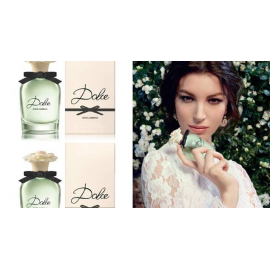Dolce & Gabbana Dolce for Woman (Kvepalai Moterims) EDP 75ml