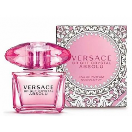 Versace Bright Crystal Absolu for Woman (Kvepalai Moterims)