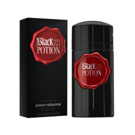 Paco Rabanne - Black XS Potion for Man (Kvepalai Vyrams) EDT 100ml