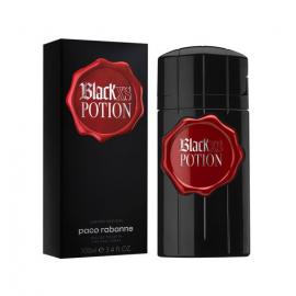 Paco Rabanne - Black XS Potion for Man (Kvepalai Vyrams) EDT 100ml
