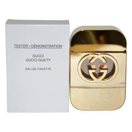 GUCCI GUILTY for Women (Kvepalai moterims) EDT 75 ml