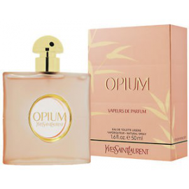 YVES SAINT LAURENT Opium Vapeurs de Parfume for Woman (Kvepalai Moterims) EDT 75ml Légére