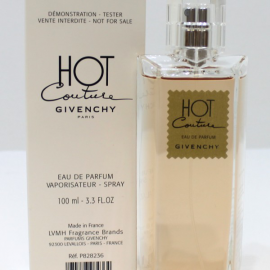 Givenchy Hot Couture for Women (Kvepalai moterims) EDP