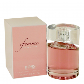 HUGO BOSS Boss Femme for Woman (Kvepalai Moterims) EDP