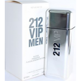 Carolina Herrera 212 VIP for Men (Kvepalai vyrams) EDT