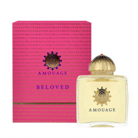 Amouage Beloved for Woman (Kvepalai Moterims) EDP 100ml