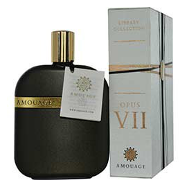 Amouage The Library Collection Opus VII for Woman (Kvepalai Moterims) EDP 100ml (UNISEX)