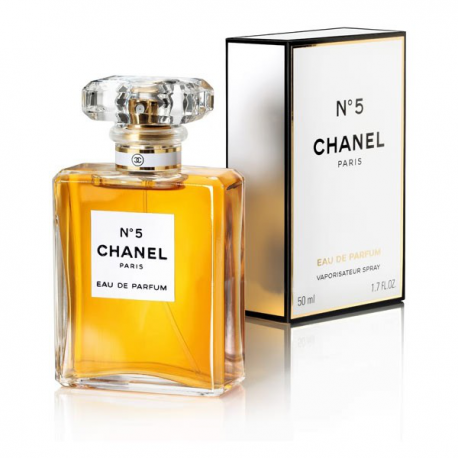 Chanel No.5 for Women (Kvepalai moterims) EDP
