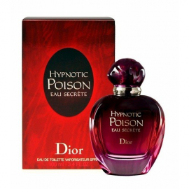 Christian Dior Hypnotic Poison Eau Secrete for Women (Kvepalai moterims) EDT