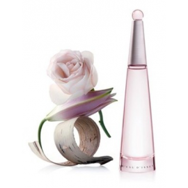 ISSEY MIYAKE L´Eau D´Issey Florale for Woman (Kvepalai Moterims) EDT 90ml (TESTER)
