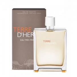 Hermes -Terre D Hermes Eau Tres Fraiche for Man (Kvepalai Vyrams) EDT 125ml