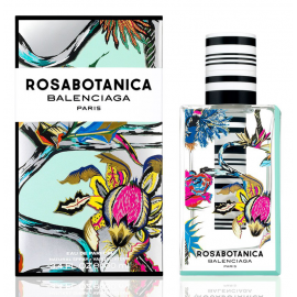 Balenciaga - Rosabotanica for Woman (Kvepalai Moterims) EDP 100ml