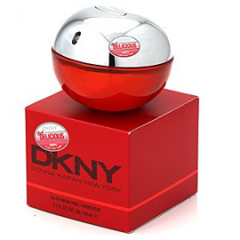DKNY Red Delicious for Women (Kvepalai Moterims) EDP 100ml