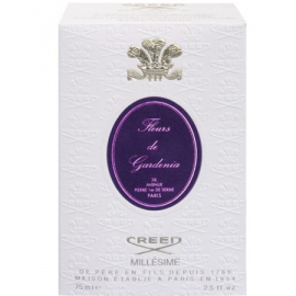 Creed - Fleurs De Gardenia Millesime for Women (Kvepalai Moterims) 75ml