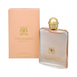 Trussardi - Delicate Rose for Women (Kvepalai Moterims) EDT 100ml